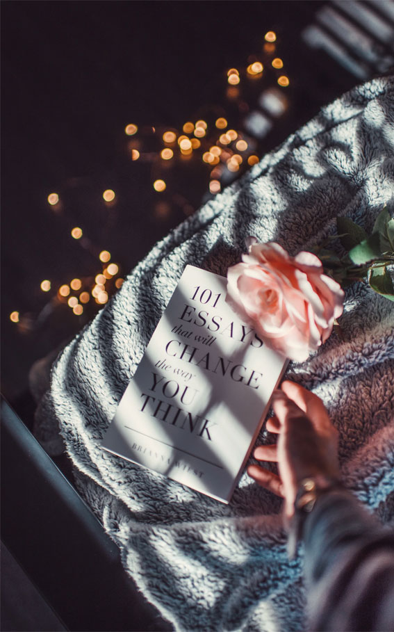 5 Book Aesthetic Images You'll Love – 3