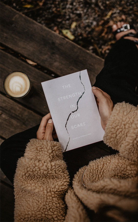 5 Book Aesthetic Images You'll Love – 1