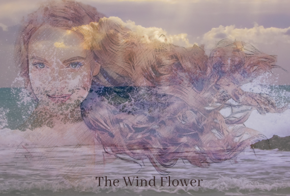 The Wind flower short story of fiction